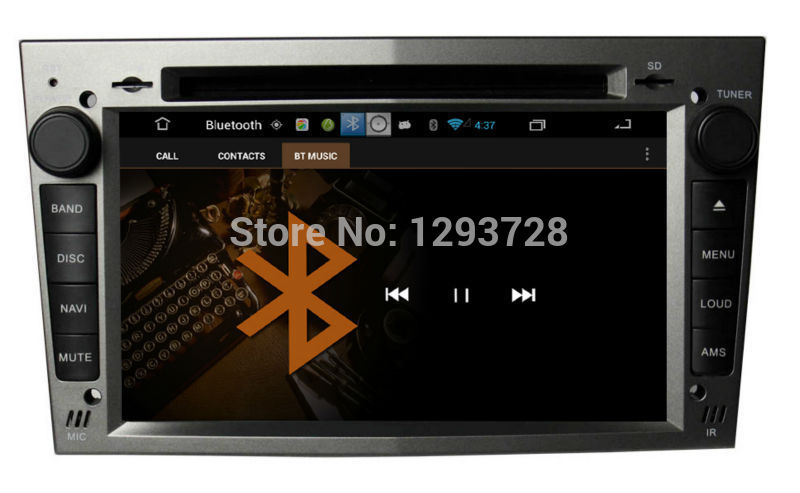 opel corsa d car dvd gps opel corsa car radio gps opel. Black Bedroom Furniture Sets. Home Design Ideas