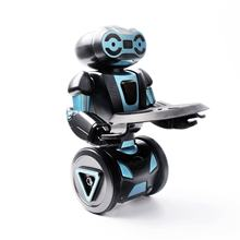 Intelligent Humanoid Robotic Remote Control Robot, Smart Self Balancing Robot, 5 Operating Modes(China)