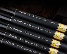 Stream Fishing Rods 8.0m-13m Carbon Fiber Telescopic Fishing Rod Hand Pole Feeder for Carp Fishing Tenkara Spare 4 tips J019 недорго, оригинальная цена