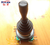 HKF4 22 4L Joystick Controller 4 direction Corss Switch Rotary Switches