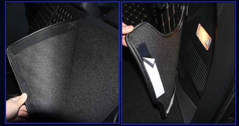 ! Qualité supérieure Tapis de coffre spéciaux pour Mercedes Benz GLE Coupe 250d 350d 2018-2015 | Tapis de botte durables, tapis de cargaison, livraison gratuite
