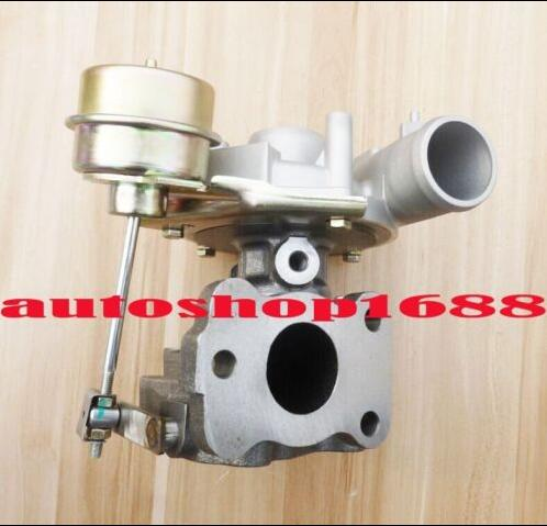 K03 53039880051 53039700051 ZY34027010 turbocharger for Suzuki Vitara Grand 2.0 TD GM Tracker <font><b>DW10ATED</b></font> 109HP with gasket image