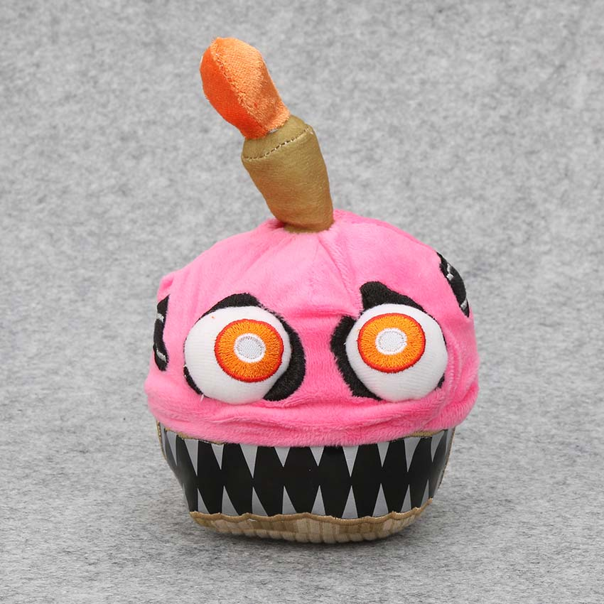 20+ Fnaf Nightmare Cupcake Pictures and Ideas on Weric