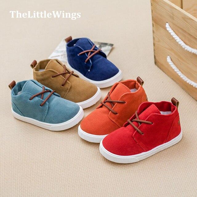 90007aaa337 Otoño nuevos zapatos de moda para niños zapatos Súper suaves y cómodos para  niños zapatos casuales