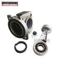 Luftfederung Air Suspension Air Pump Cylinder Head With Piston O Ring Rubber Valve Spring Fit X5 E53 Audi A6 Q7 L322 4L0698007A