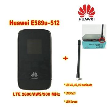 Huawei E589u-512 Plus 4g antenna
