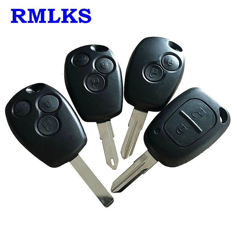 Renault ESPACE CLIO Twingo Megane//Scenic Clave Fob remoto nuevo caso de un botón