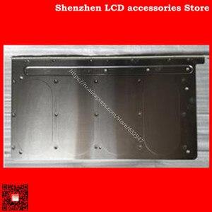 Image 5 - 2Pieces/lot   FOR  Sharp  M00078N31A51R0A  V400HJ6 ME2 TREM1  LED 1PCS=52LED   490MM  LED  1PCS=52LED   490MM