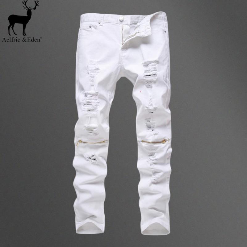 Skinny Jeans For Men Size 38