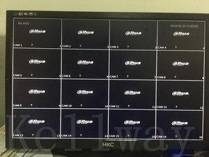 Image 5 - DH XVR5108HS X XVR5116HS X 8/16 ערוץ 1080P קומפקטי 1U דיגיטלי וידאו מקליט תמיכה CVI TVI IP וידאו עבור מערכת טלוויזיה במעגל סגור