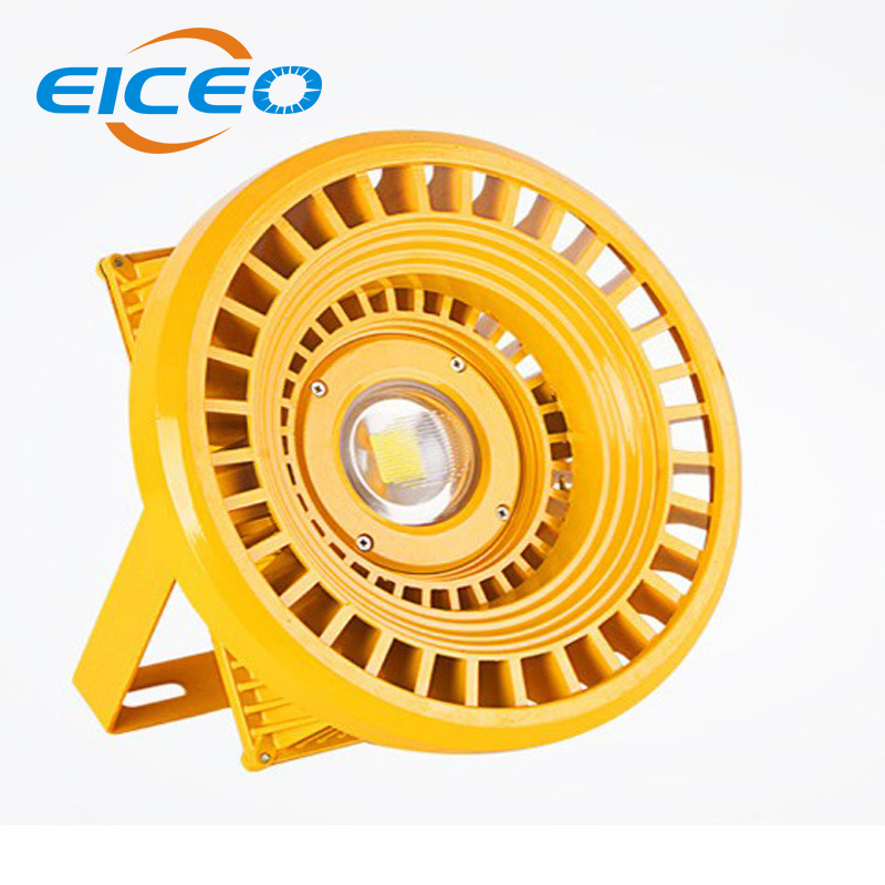 (EICEO) LED Flood Light Outdoor Lighting Reflector Lights Projector Spotlight Lamp Project Lamps Explosion-proof 20w 30w 50w 80w чемодан samsonite s cure 102 л 10u 11002 бирюзовый