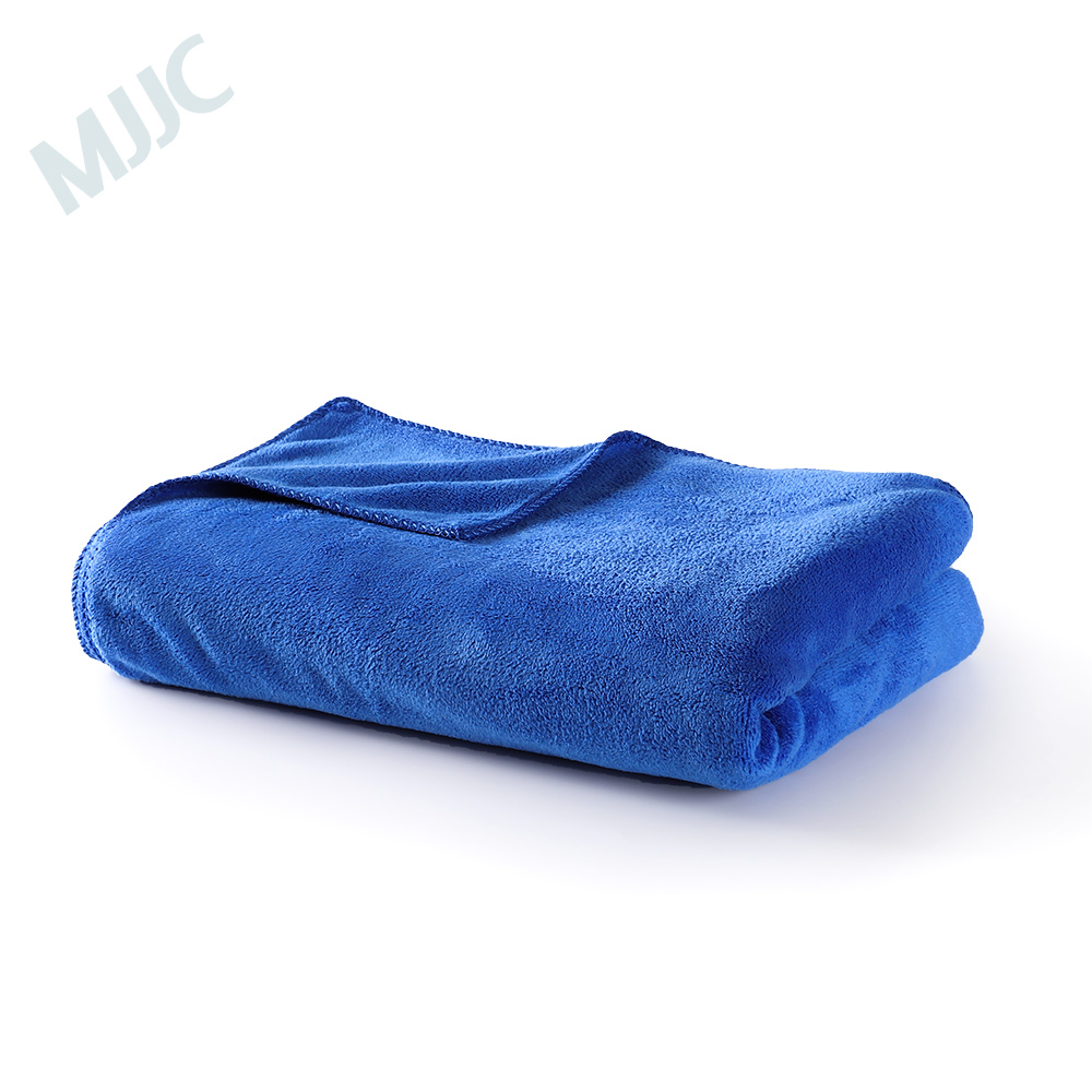 MJJC 60*120cm Car Cleaning Drying Cloth Hemming Car Care Cloth Detailing Towels Super Absorbent Car Wash Microfiber Towel mjjc 40 50cm super absorbent car wash car care cloth detailing towels 840gsm microfiber towel car cleaning drying cloth