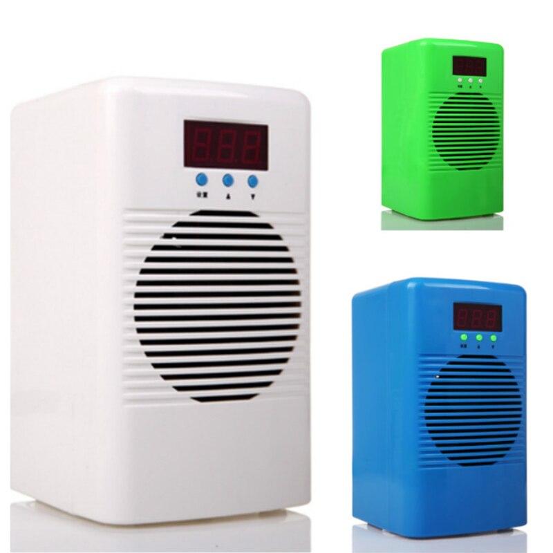 72 w/100 w 110 240 v Aquarium Wasserkühler Oder Dual Wärmer Kühler Temperatur Controller Für Fisch garnelen Tank Marine Korallenriff - 3