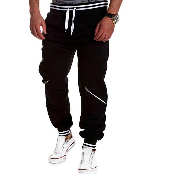 907c19b74a Harem Pants New Style Fashion 2016 Casual Skinny Sweatpants Fitness Pants  Trousers Drop Crotch Pants Men Joggers Loose Sarouel