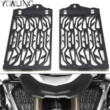 Motorcycle Accessories Radiator Guard Protector Grille Grill Cover For BMW R1200 GS R1200GS LC Adventure 2013-2018 R1250GS 2019 all new for bmw r1250gs gs r1250 gs adv lc 2019 headlight protector guard grill grille cover water cooled motorcycle accessories