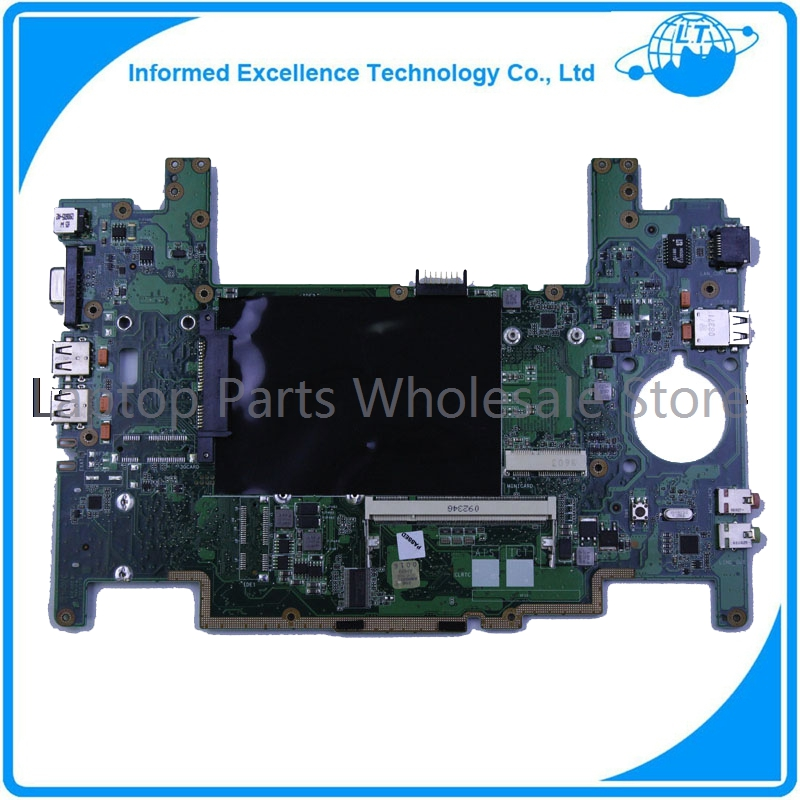все цены на 100% original Eee PC 904HD REV1.3 with N270 CPU 945-chipset Integrated motherboard/Mainboard for ASUS онлайн
