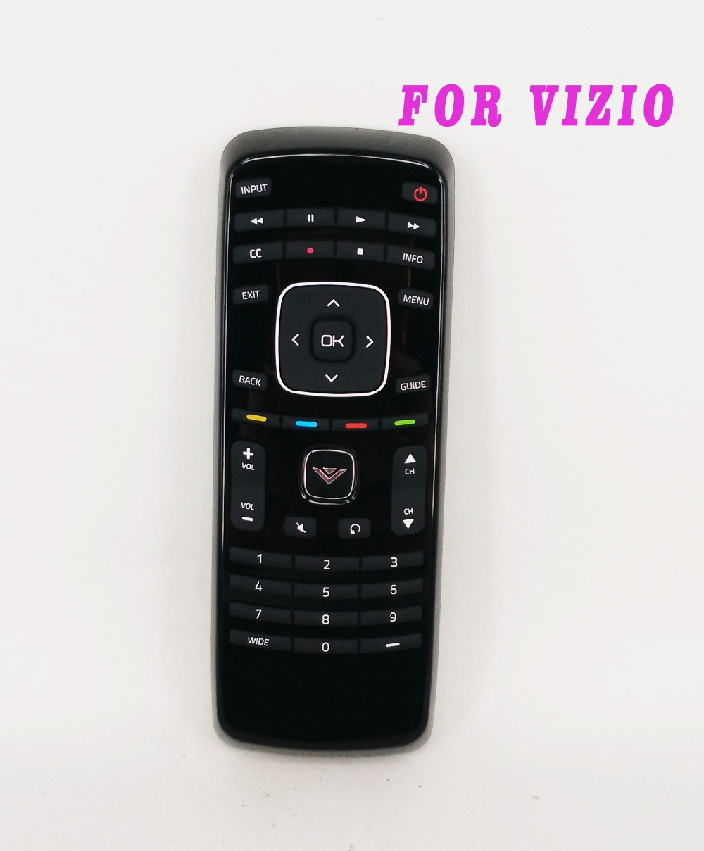 vizio tv price. Used Original Remote Control XRT010 For VIZIO TV Control(China (Mainland)) Vizio Tv Price
