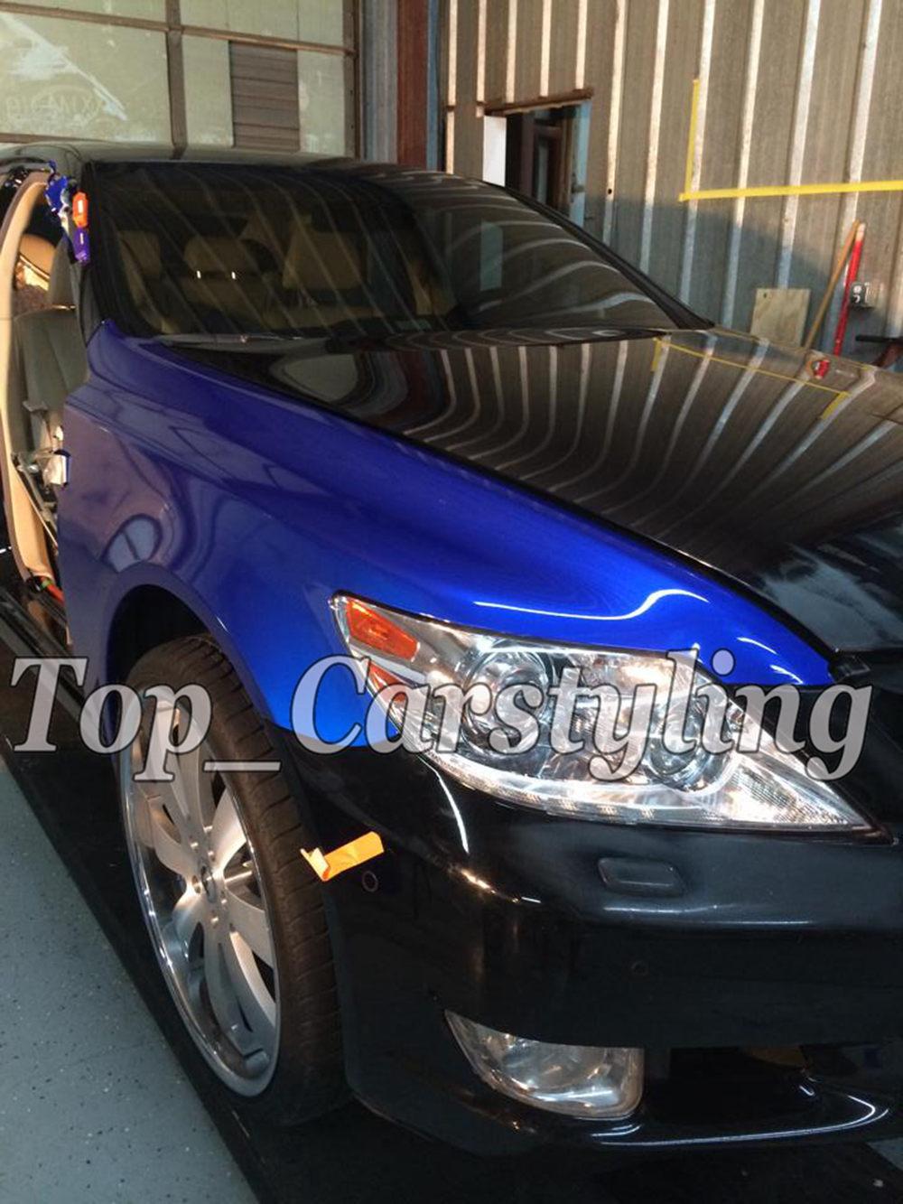 Fullsize Of Midnight Blue Car