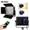 Viltrox VL-D60T Pro 60 Вт беспроводной пульт дистанционного управления для студийной видеосъемки светодиодный свет двухцветный и с регулируемой ярк...