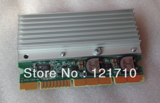 VRM DC/DC Module C80471-001 VR102B120CS for server storage ilo2 module for dl120g7 dl320g6 514206 b21 575058 001 514208 001 original 95