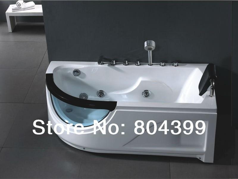 No B279 Best Quality Bathtub Soaking Bath Tub Acrylic