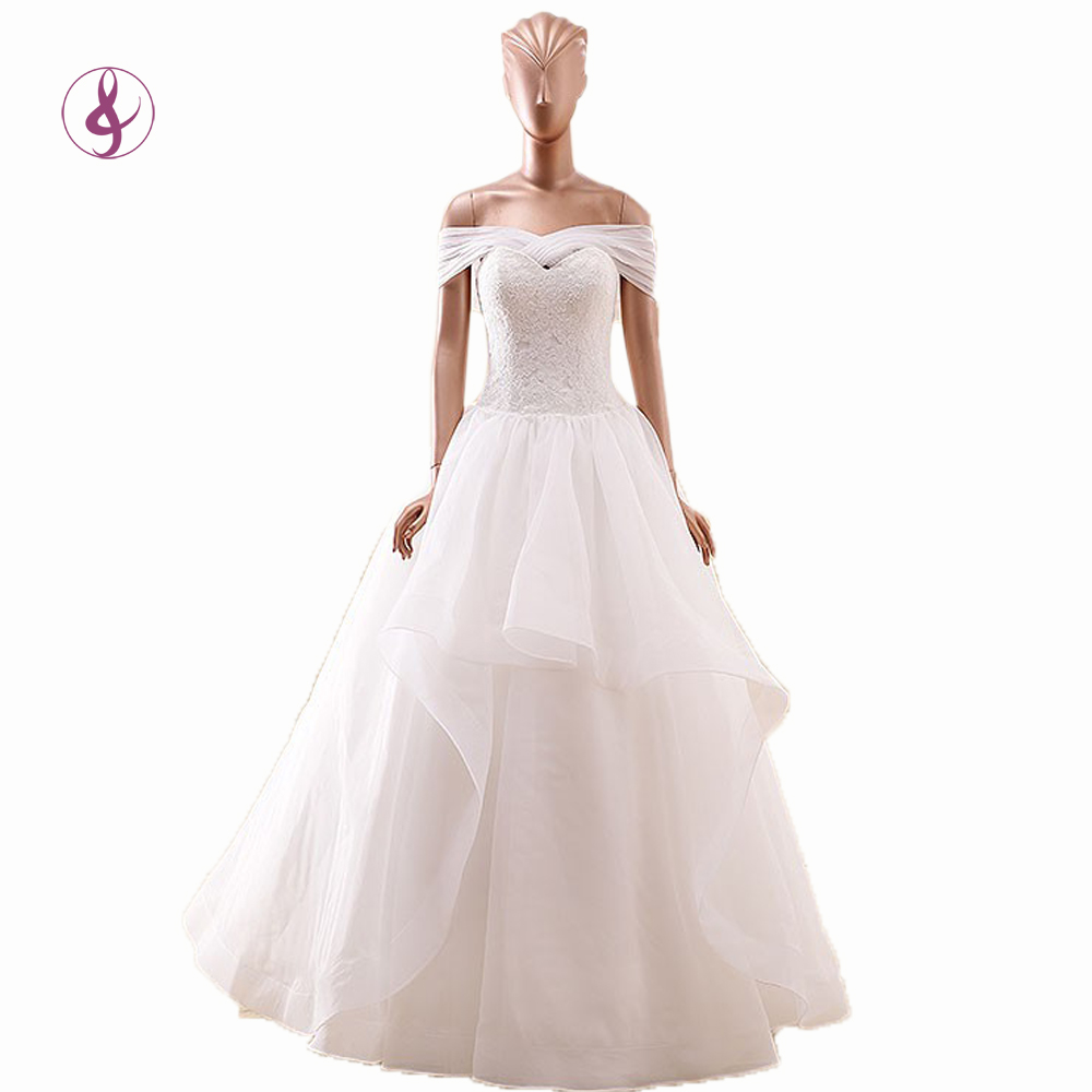 Online get cheap simple wedding dresses for Real simple wedding dresses