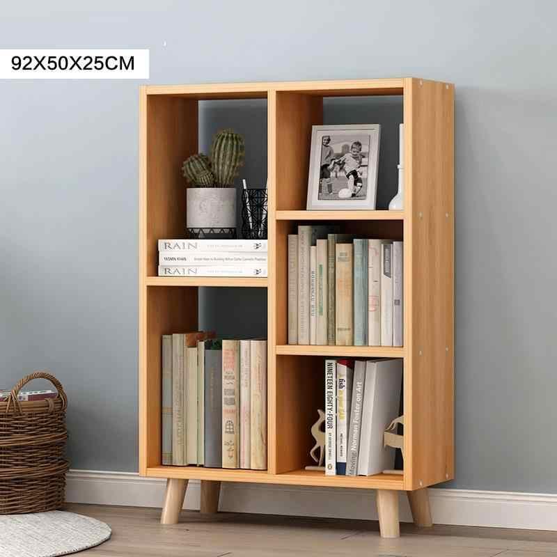 Стойка Mueble mobiliya Libreria Mobili Per La Каса Decoracion Madera Bureau Meuble деревянная декоративная мебель ретро-книга полка чехол
