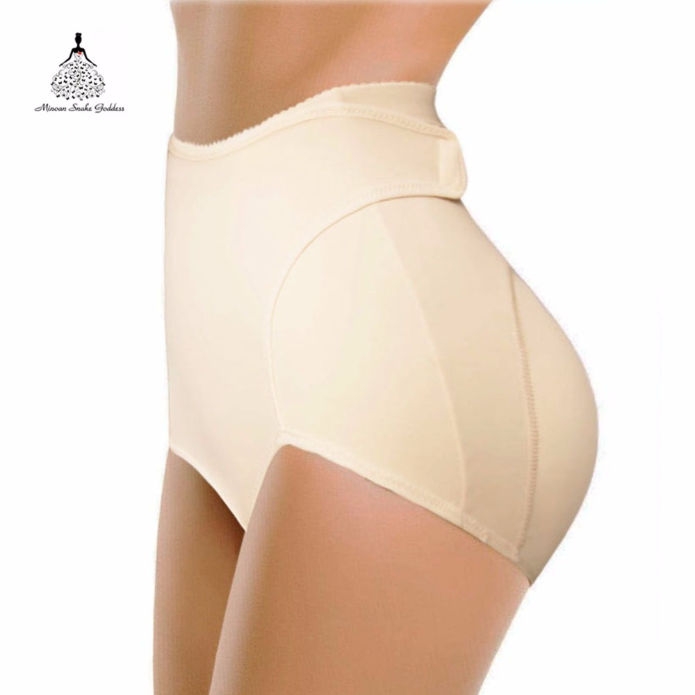 High Waisted Butt Enhancing Shapewear