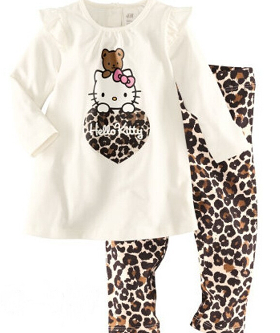 Girls Leopard Pajamas Reviews - Online Shopping Girls Leopard ...