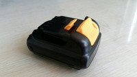 New 12V 3000mah Li ion Battery Replacement for Power tool for Dewalt DCB120, DCB123, DCB125
