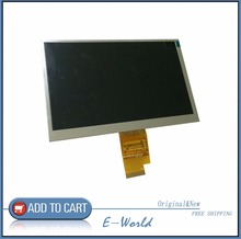 Original and New 7inch LCD screen KD070D9 40NB A12 KD070D9 40NB KD070D9 for font b tablet