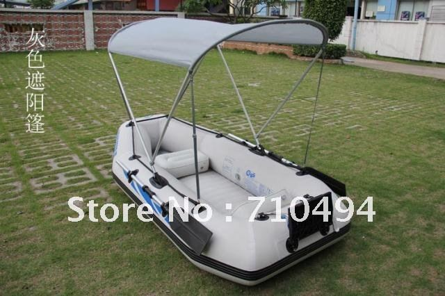 inflatable boat sun shade canopy inflatable boat awning u0026 shelter suitable for fishing boat & inflatable boat sun shade canopy inflatable boat awning u0026 shelter ...