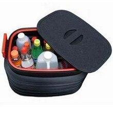 Автомобиль автомобиль бардачок для хранения багажнике автомобиля выдвижной ящик для хранения экологичный отделка коробки Большой