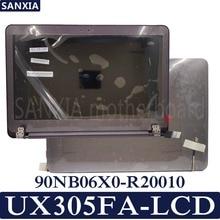 KEFU For ASUS UX305FA-1A 13.3 US FHD/WV Laptop LCD Screen display Combo LCM стоимость