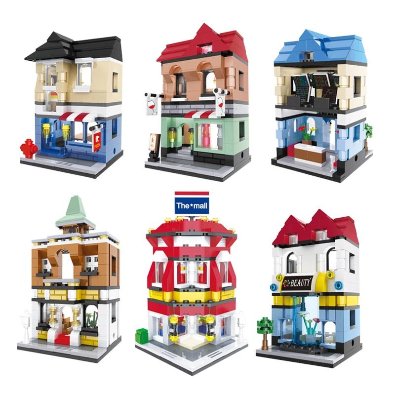 Best Building Toys For Kids : Diy mini building nano blocks best gifts for children