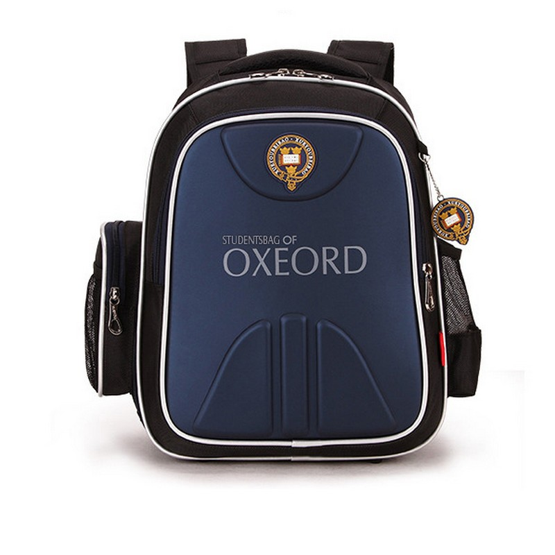 Oxford High quality school bags orthopedic children backpack portfolio rucksack for teenagers girls boys Class 1-3-6  high end kocotree ergonomic elementary school bag books child children backpack portfolio for girls for class grade1 3 free ship