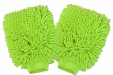 Cleaner pieces Chenille Microfiber