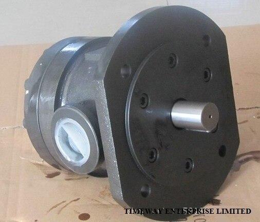 Pompe à huile hydraulique 150T-75S-FR pompe à palettes