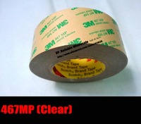 1x 29mm 55M 467MP 200MP Double Sides Sticky Tape High Temperature Resist UV Resist
