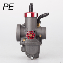Universal Racing Motorcycle Carburetor PE30 PE28MM for 150-300cc GY6 carburetor ATV scooter PE28 racing