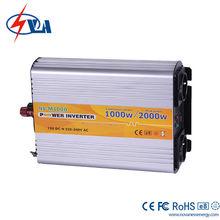 NV-M1000-122 DC 12 В в ПЕРЕМЕННОЕ 220 В Преобразователь Солнечной Энергии