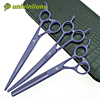 7 5 Univinlions Multi Color Animal Scissors Pet Grooming Curved Scissors Dog Shears Dog Grooming Scissors