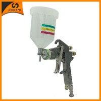 R 71G Airbrush Air Compressed Spray Gun Auto Paint Pneumatic Gun Car Spray Paint Guns Painting