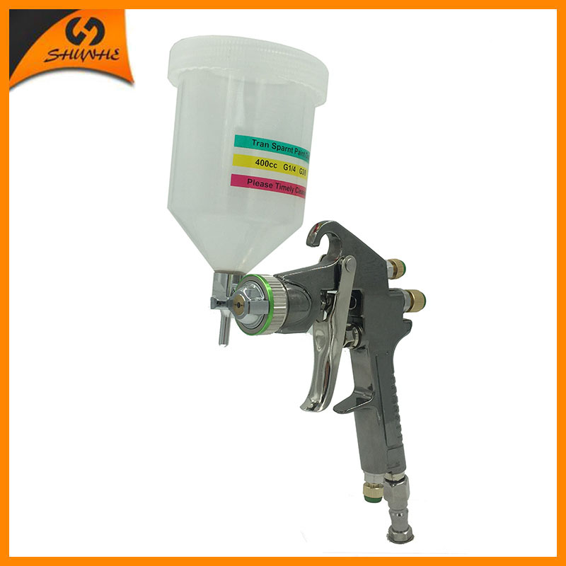цена на R-71G airbrush air compressed spray gun auto paint pneumatic gun car spray paint guns painting automotive paint power tools