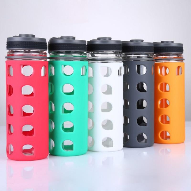 High quality borosilicate glass kettle, glass silicone kettle 600ml, 3.8mm thick borosilicate glass|silicone kettle|glass silicone|glass kettle - AliExpress