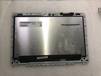 free shipping With frame 1920*1080 new original 12.5 Touchscreen Lcd FOR Asus Chromebook Flip c302 C302CA LCD Display Assembly