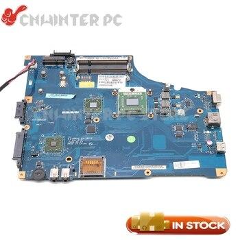NOKOTION K000085470 K000085480 Motherboard for Toshiba Satellite L450D L450 MAIN BAORD NBWAE LA-5831P DDR2 Free cpu