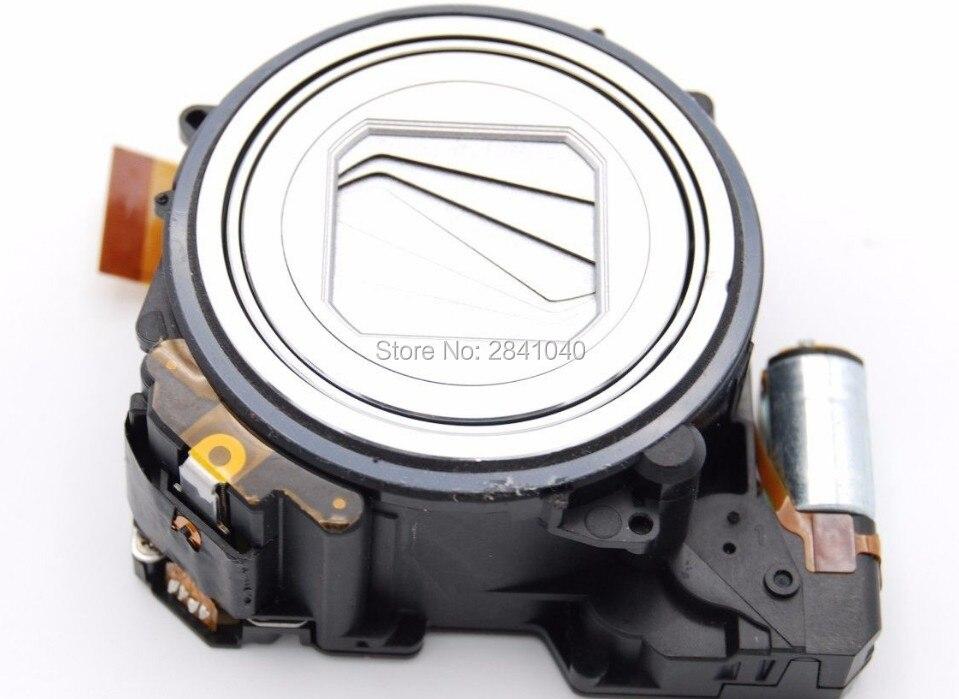 Original Lens Zoom Unit For Nikon S7000 Digital Camera Repair Part NO CCD Remark color colors