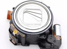 Оригинальный объектив Zoom для Nikon S7000 цифровой Камера Ремонт Часть Нет CCD (заметьте цвет: цвета: розовый, золотой, черный, серебро)