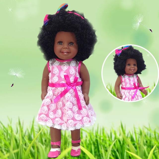 Lol Boneca Surpresa Para As Meninas Boneca de Brinquedo Para Crianças De Menina Bebe Reborn de Silicone Corpo De Silicone Renascer Baby Dolls 45 cm Brinquedos K418